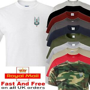 sas t shirt army special forces