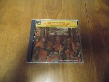 Great Choruses & Arias from Handel's MESSIAH 1987 CD