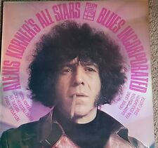 ALEXIS KORNER ALL STARS  LP  BLUES INCORPORATED