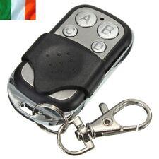 Universal 433MHz Top Quality Clone Key Electric Gate Garage Fob Remote Control