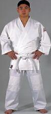 Judoanzug Ju Jutsu Teakwondo DanRho® Tong IL 100-190, Reiskornwebung 425 g/m²