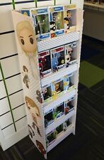 Funko Pop Display Case, 30 Piece Collector's Stand, In Stock, Free Shipping, NEW