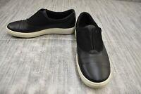 **Ecco Soft 7 Slip On Comfort Shoes, Women's Size 7 / EU 38, Black
