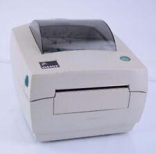 Zebra DA402 Label Printer Label Etikettendrucker Thermodirekt Label Printer