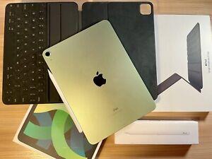 "iPad Air 4th Gen 256GB WiFi 10.9"" Latest Model 2020"