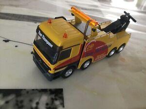 MERCEDES BENZ Actros 4 essieux  dépanneuse conrad 40142/04 échelle 1/50 #CKDB