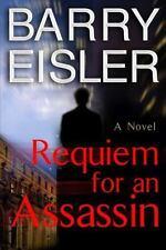 John Rain Thriller: Requiem for an Assassin Bk by Barry Eisler, NEW(Unread )2007