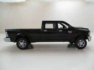ERTL - DODGE RAM 2500 CREW CAB 4X4 PICKUP TRUCK - 1/64 (LOOSE)