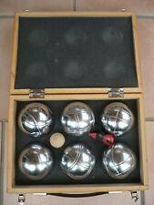 Boule-Kugeln günstig kaufen | eBay