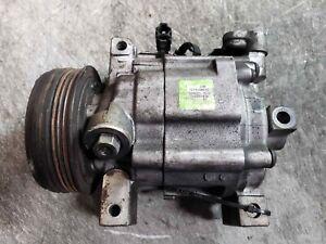 OEM 2008-2014 Subaru Impreza WRX STI AC Compressor