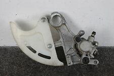 2004 04 HONDA CRF250X CRF250 CRF 250 Rear Brake Caliper