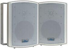 """Pyle PDWR63 Speaker Box 6.5"""" Indoor/Outdoor"""