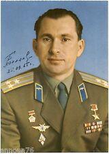 BELYAEV Signed Photo PC Autograph Signature Soviet rare