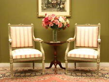 Louis XVI Antique Chairs