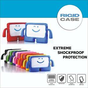iPad Mini 1/2/3/4 Kids Case Heavy Duty Shock Proof iPad Kids Case Soft Rubber
