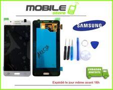 Vitre Tactile + Ecran LCD Original Pour Samsung J5 2016 et J510f Blanc + Outils