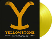 Brian Tyler - Yellowstone (Original Television Series Soundtrack) [New