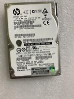 """HP EG0600FBVFP 600GB 10K 2.5"""" 6G SAS 641552-003 642108-001 HUC109060CSS600 HDD"""