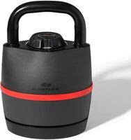 Bowflex SelectTech 840 Kettlebell Single Adjustable Weight 100790 Brand New