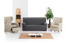 funda de sofa tela elastica, para sofas de  1,2,3,4 plazas calidad Eysa  Arcos