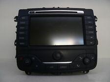 FORD SMAX S-MAX GPS NAVIGATION RADIO NAVI SAT NAV BM2T-18K931-EH 7612330733