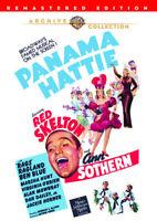 Panama Hattie [New DVD] Manufactured On Demand, Rmst, Black & White, Full Fram
