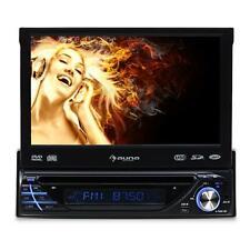 AUTORADIO BLUETOOTH REPRODUCTOR DVD CD VIDEO USB SD MP3 A/V RADIO -B-STOCK