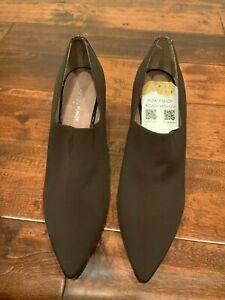 "Donald J Pliner Brown ""Tanna"" Pointed Toe Heels, Size 11 (US) NWOB"