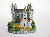 Lyon Basilika Modell,Souvenir Germany Deutschland,handbemalt,TOP QUALI,Neu