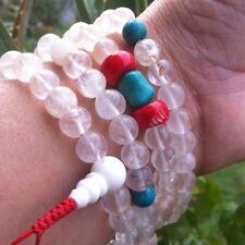 Crystal Tibetan Mala Inner Peace Meditation And Healing