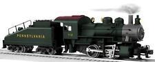 Lionel 6-11379 Pennsylvania Conventional Scale 0-4-0 Steam Switcher #112 MIB/New