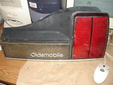 85 86 1985-1986 Oldsmobile Cutlass Calais RR Taillight
