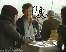 Chris O'Dowd Thor 2 Autographed Signed 8x10 Photo COA