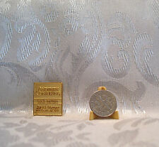 USA ANDERSON CONSULTING U.S. Olympic Festival Rainbow Foods 1990 Hat Lapel Pin