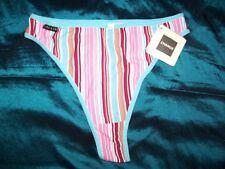 """Tanga Estilo Pantalones bien diseñado por """"cambiar"""" de tamaño 8"""