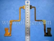 Flex Cable for LCD JVC GZ-HM200 GZ-MS95 GZ-MS120 GZ-MS123 GZ-MS130 QAL1156-001