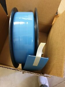 50' COMMSCOPE AMP TYCO 3 COND FLAT WIRE UNDER CARPET CABLE  CAT flatwire