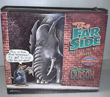 FAR SIDE 1995 OFF--WALL CALENDAR By Daily **Mint Condition**