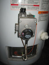 GE NATURAL GAS WATER HEATER 40 GALLONS (local pick-up only) not working