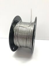 Vinyl Coated Stainless Picture Frame Wire - #3, #4, #5, #6, - 20 Lbs. - 99 Lbs.