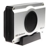 """Boîtier Externe USB 3.0 pour Disque Dur SATA 3,5"""" avec Ventilateur de Refroidiss"""