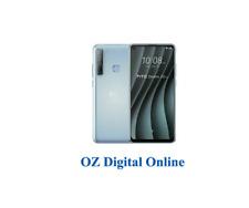 New HTC Desire 20 Pro Dual 128GB Blue (6GB)