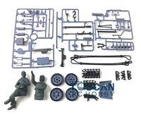 HengLong 1/16 Stug III F8 RC Tank Decoration Parts 3868