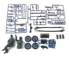 HengLong 1/16 Stug â…¢ F8 Rc Tank Decoration Parts 3868