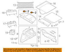 New Front Left Side Headrest Black OEM For 06-07 Volkswagen Beetle 1C0881903PRC