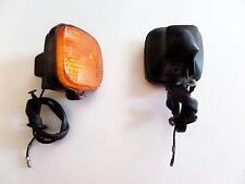 1x Blinker Turn Flasher Indicator Honda MBX MTX Dax Monkey 50, MBX MTX 80