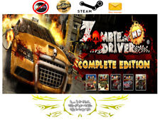 Zombie Driver HD Complete Edition PC Digital STEAM KEY - Region Free