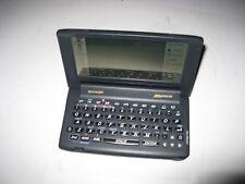 SHARP ZAURUS ZR-3500X MOBILE POCKET PC PDA