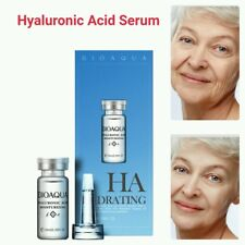 HYALURONIC ACID serum 100% natural pure firming collagen strong anti wrinkle UK