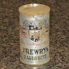 Drewrys OI flat top beer can